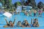 camping avec parc aquatique Bidart
