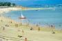 camping avec accès direct plage Quiberon