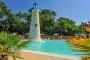 camping Soulac avec piscine