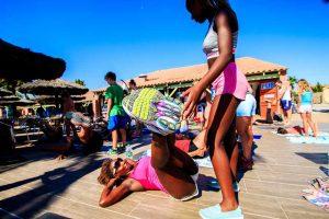 camping club méditerranée