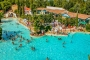 camping avec parc aquatique Aigues Mortes