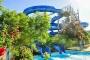 camping avec piscine Port Grimaud