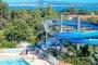camping Port Grimaud avec parc aquatique
