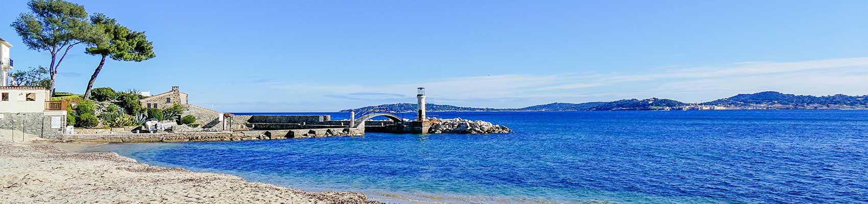 vacances Port Grimaud