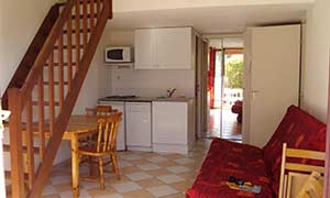 location villa Saint Cyprien