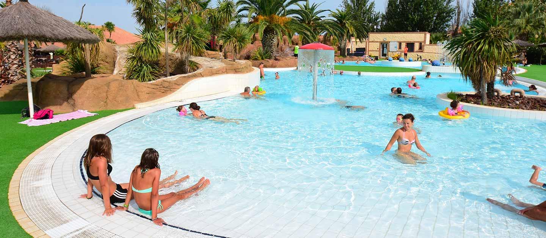 vacances avec piscine a perpignan